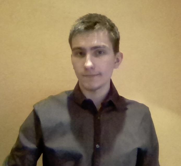 Tomek Biedroń